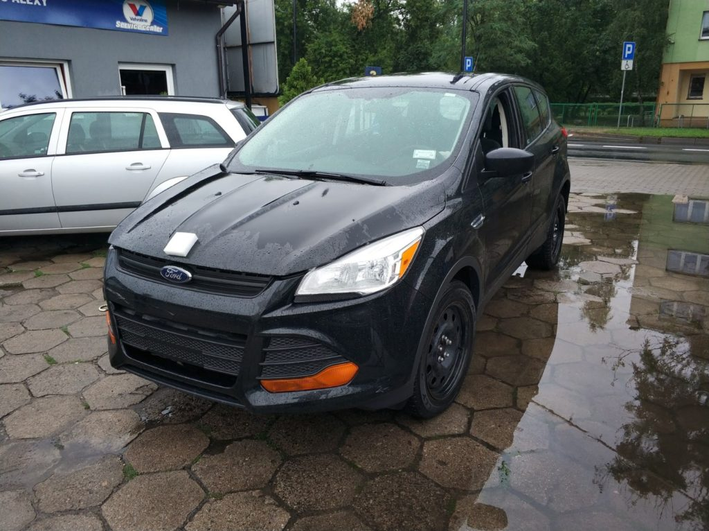 Ford Escape 2014 2.5 SE